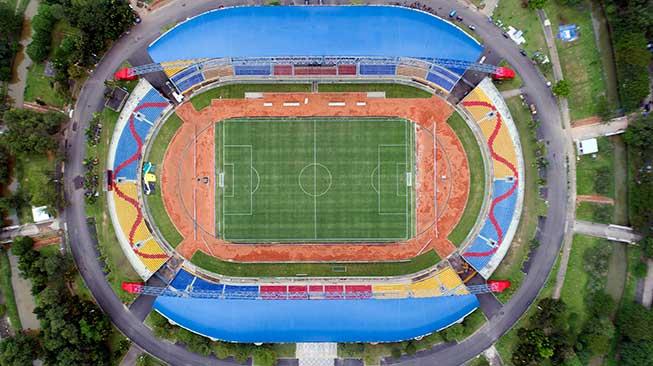 Stadion Sepak Bola