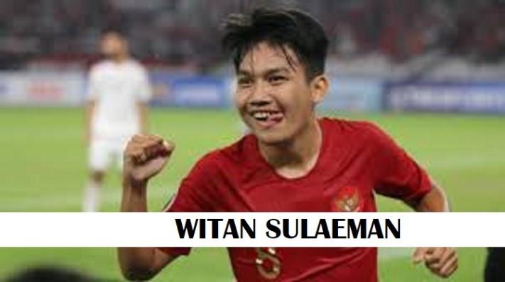 Witan Sulaeman