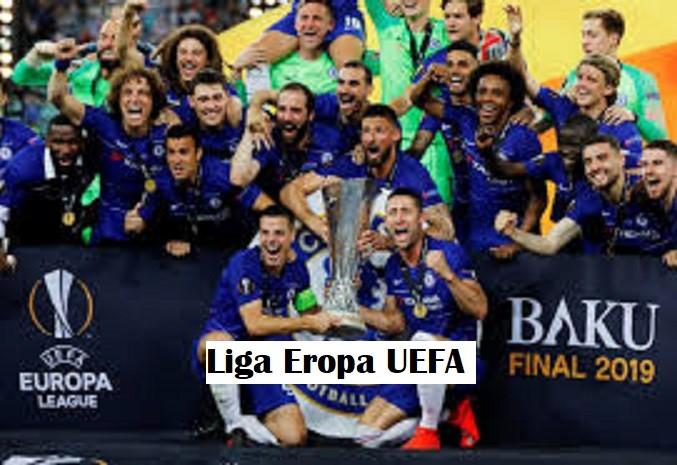 Liga Eropa UEFA