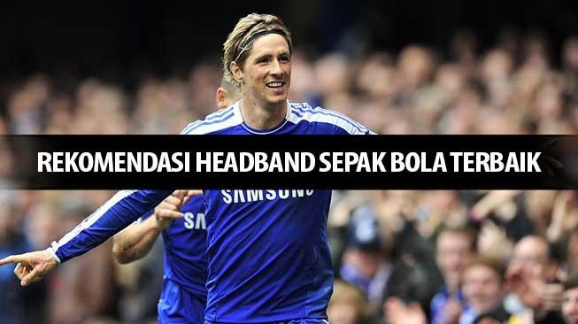 Rekomendasi Headband Sepak Bola Terbaik